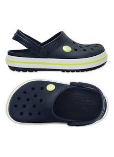Crocs Crocband Clog K Lacivert Çocuk Terlik Cr0928 42K Lacivert